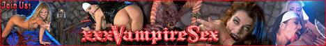 Xxx Vampire Sex